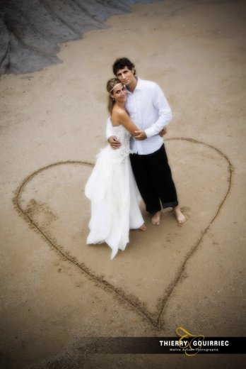 Photographe mariage - Thierry Gouirriec - photo 5
