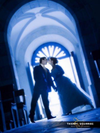 Photographe mariage - Thierry Gouirriec - photo 72