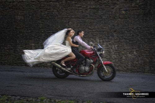 Photographe mariage - Thierry Gouirriec - photo 25