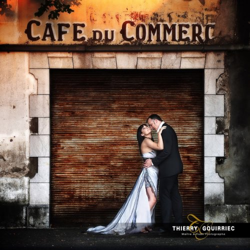 Photographe mariage - Thierry Gouirriec - photo 36