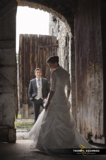 Photographe mariage - Thierry Gouirriec - photo 30