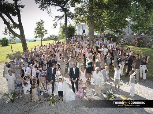 Photographe mariage - Thierry Gouirriec - photo 74