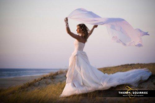 Photographe mariage - Thierry Gouirriec - photo 9