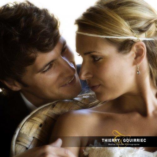 Photographe mariage - Thierry Gouirriec - photo 1