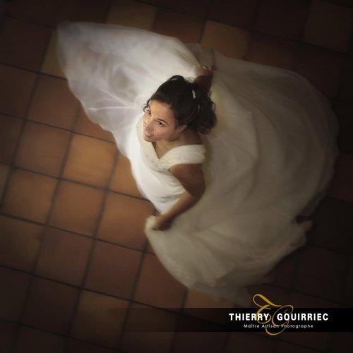 Photographe mariage - Thierry Gouirriec - photo 80