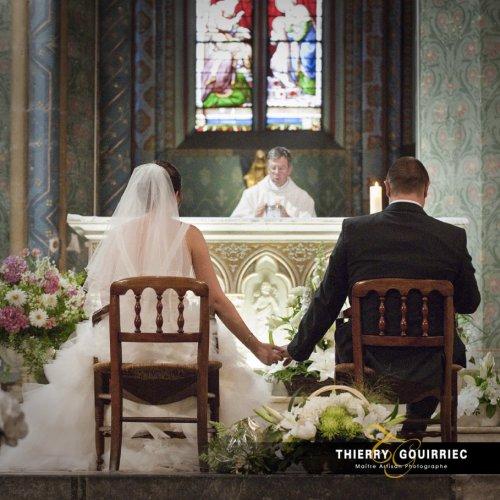 Photographe mariage - Thierry Gouirriec - photo 65