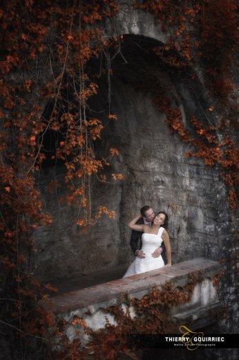 Photographe mariage - Thierry Gouirriec - photo 35