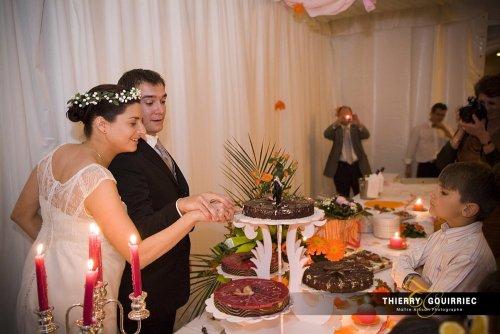 Photographe mariage - Thierry Gouirriec - photo 94