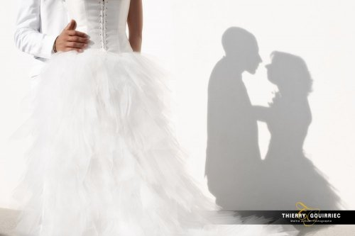 Photographe mariage - Thierry Gouirriec - photo 8