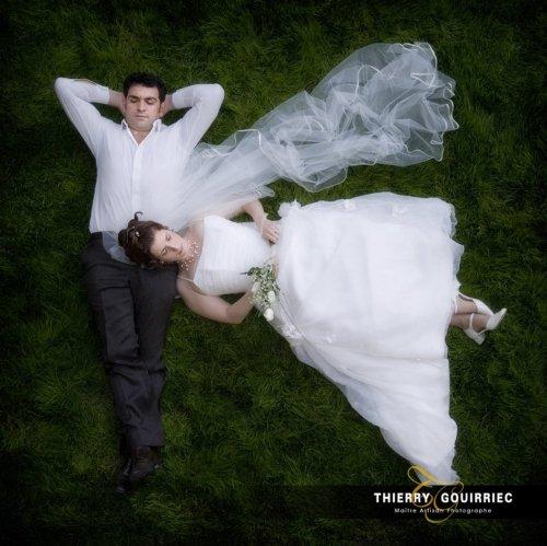 Photographe mariage - Thierry Gouirriec - photo 23