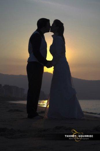 Photographe mariage - Thierry Gouirriec - photo 34