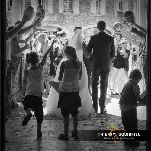 Photographe mariage - Thierry Gouirriec - photo 69