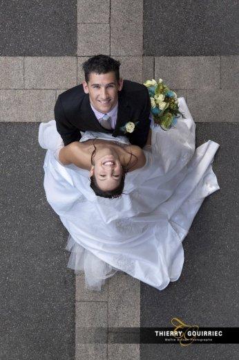 Photographe mariage - Thierry Gouirriec - photo 60