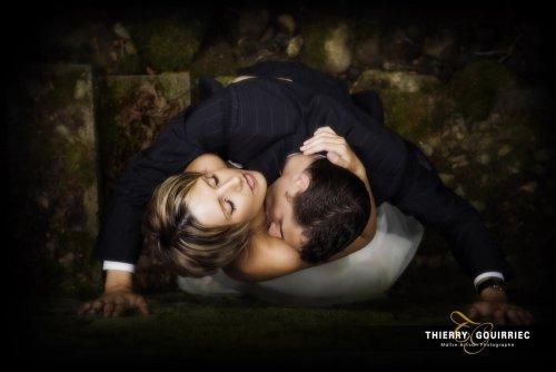 Photographe mariage - Thierry Gouirriec - photo 28