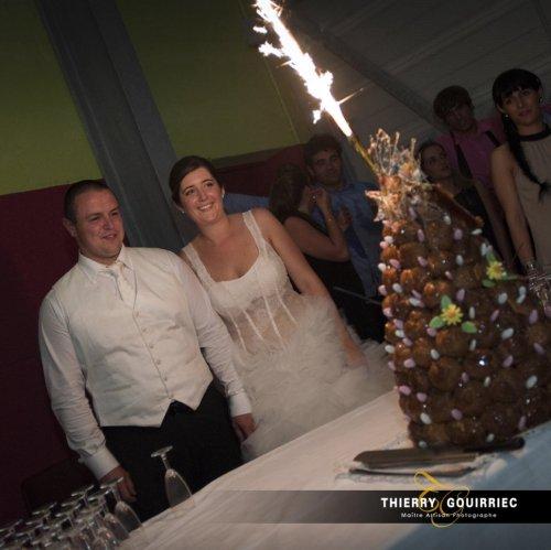 Photographe mariage - Thierry Gouirriec - photo 90