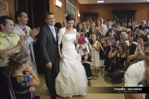 Photographe mariage - Thierry Gouirriec - photo 56