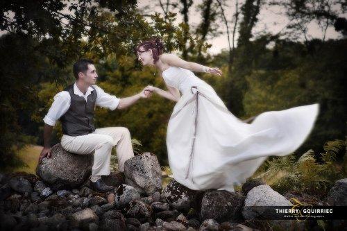 Photographe mariage - Thierry Gouirriec - photo 27