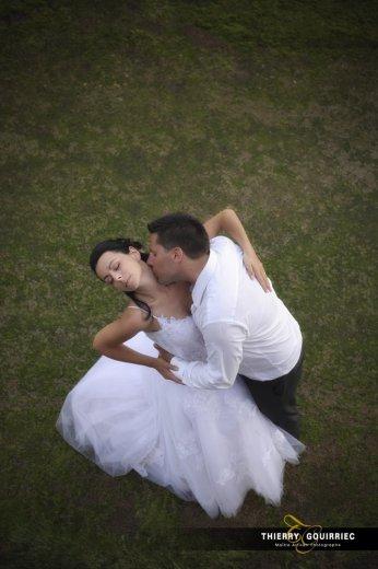 Photographe mariage - Thierry Gouirriec - photo 24
