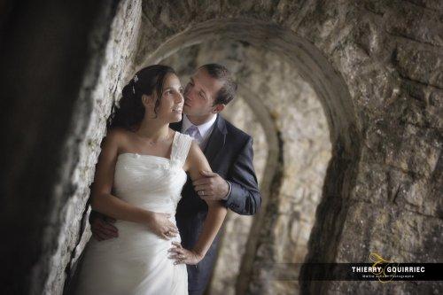 Photographe mariage - Thierry Gouirriec - photo 29