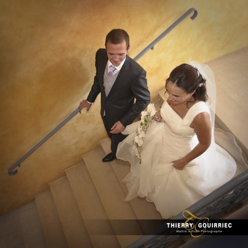 Photographe mariage - Thierry Gouirriec - photo 61