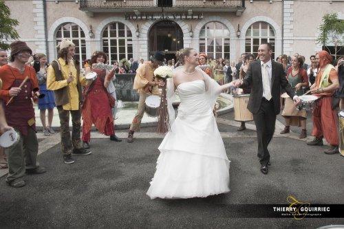Photographe mariage - Thierry Gouirriec - photo 62