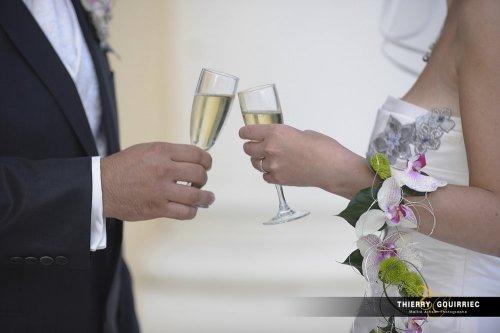 Photographe mariage - Thierry Gouirriec - photo 78