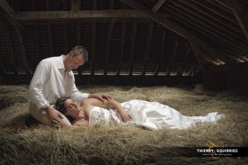 Photographe mariage - Thierry Gouirriec - photo 11