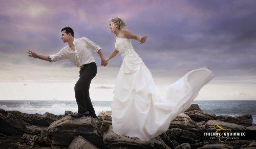 Photographe mariage - Thierry Gouirriec - photo 21
