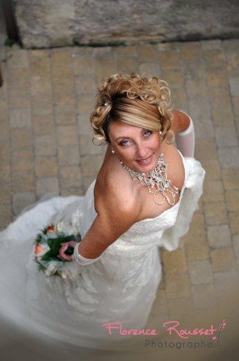 Photographe mariage - florence Rousset - photo 53
