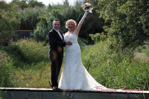 Photographe mariage - florence Rousset - photo 59