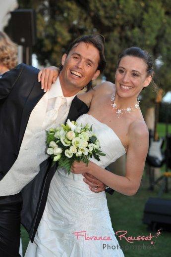 Photographe mariage - florence Rousset - photo 85