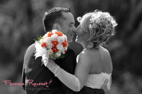Photographe mariage - florence Rousset - photo 60