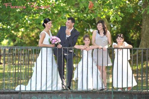 Photographe mariage - florence Rousset - photo 95