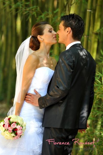 Photographe mariage - florence Rousset - photo 70