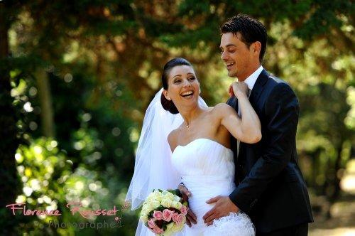 Photographe mariage - florence Rousset - photo 75