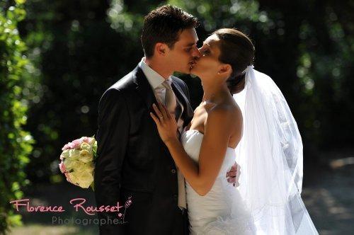 Photographe mariage - florence Rousset - photo 77