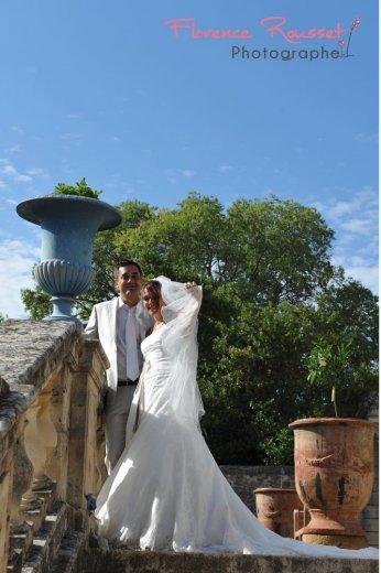 Photographe mariage - florence Rousset - photo 66