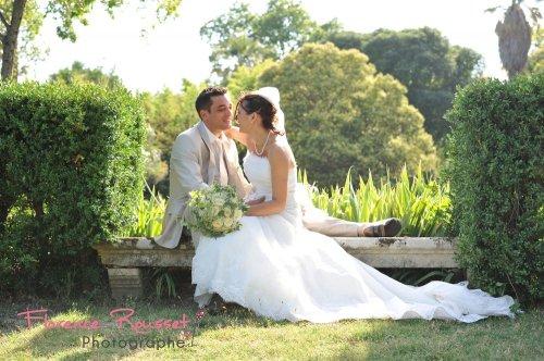 Photographe mariage - florence Rousset - photo 67