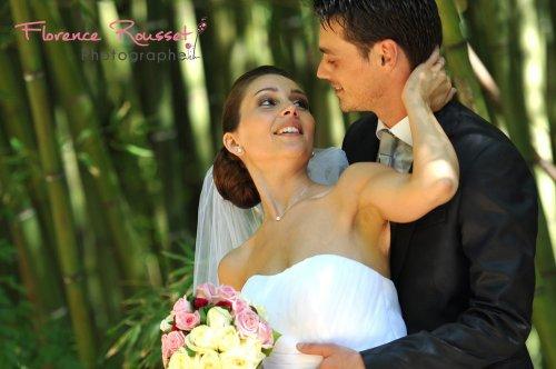 Photographe mariage - florence Rousset - photo 71