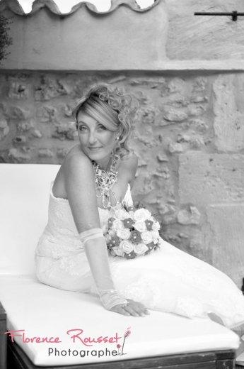 Photographe mariage - florence Rousset - photo 55