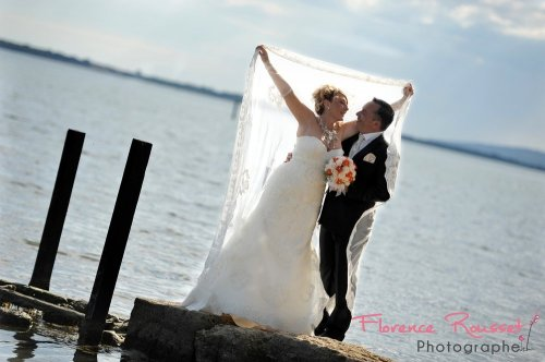 Photographe mariage - florence Rousset - photo 63