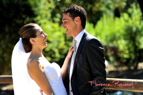 Photographe mariage - florence Rousset - photo 80