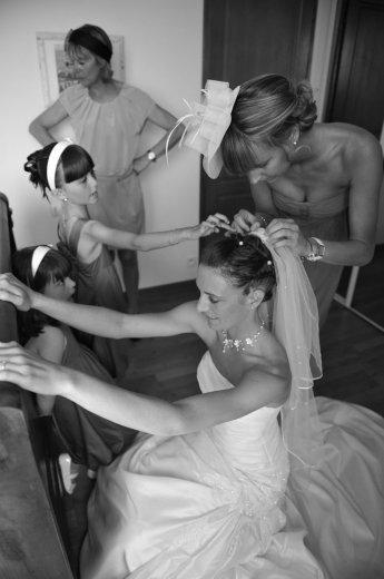 Photographe mariage - florence Rousset - photo 35