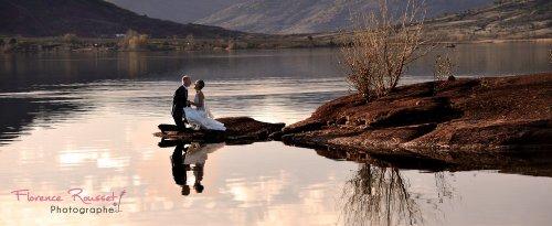 Photographe mariage - florence Rousset - photo 43