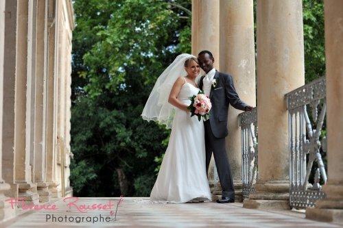 Photographe mariage - florence Rousset - photo 52
