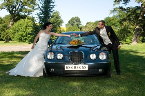 Photographe mariage -                 STUDIO VICENTE - photo 25