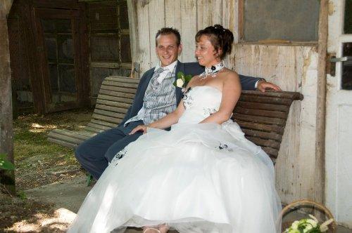 Photographe mariage -                 STUDIO VICENTE - photo 19