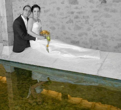 Photographe mariage -                 STUDIO VICENTE - photo 27