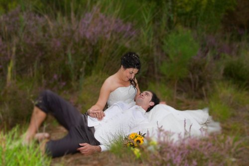 Photographe mariage -                 STUDIO VICENTE - photo 2