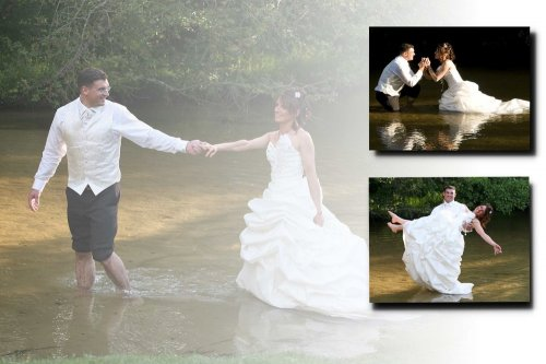 Photographe mariage -                 STUDIO VICENTE - photo 6
